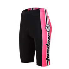 Tasdan Womens Custom Cycling Shorts Mountain Bike Bicycle Wear Sets MTB Parts Accessories