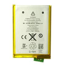 1x1030 mAh 616-0621/LIS1495APPCC Dahili Yedek li-ion pil iPod Touch 5th 5 5g Nesil piller