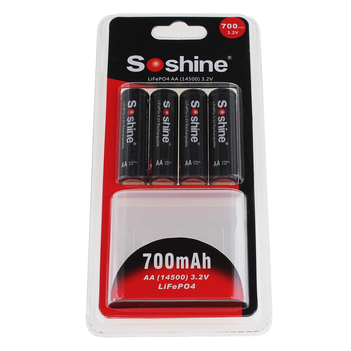 Baterias Recarregáveis lifepo4 bateria pilas recargables aa Tipo : Li-ion