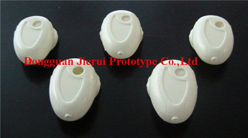 Prototype and small quantity production of different plastic cases and housings