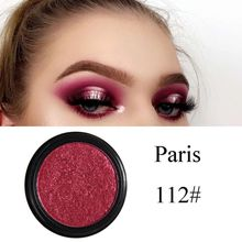 Matte Eye Shadow Glitter Eyeshadow Powder 24 Colors Salon Pigment Makeup Brand Beauty Make Up Cosmetic