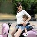 Детский жилет безопасности с ремнем  регулируемый детский ремень безопасности  мотоциклетный ремень безопасности для детей