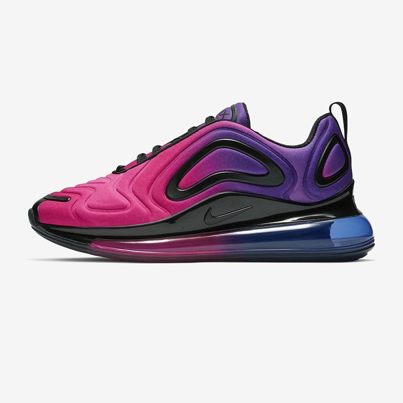 gorąca sprzedaż online nowy styl życia za pół Nike Air Max 2017 męskie buty do biegania, oryginalny nowy przyjazd  oficjalne buty mężczyźni na zewnątrz sportowe trampki buty, 849559