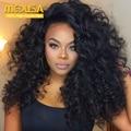 7A Grade Brazilian Virgin Hair Loose Wave 4Pcs/Lot Ross Hair Brazilian Lose Wave 100% Human Hair Weaving Tissage Bresilienne