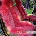 Car seat cushion wool cushion winter cushion pure wool one piece cushion winter new arrival