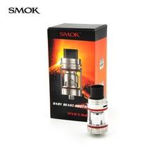 Smok TFV8 x bébé Réservoir 4 ml cigarro eletronico vaporizador atomiseur Top remplir D'air Réglable tfv8 bébé x réservoir atomiseur