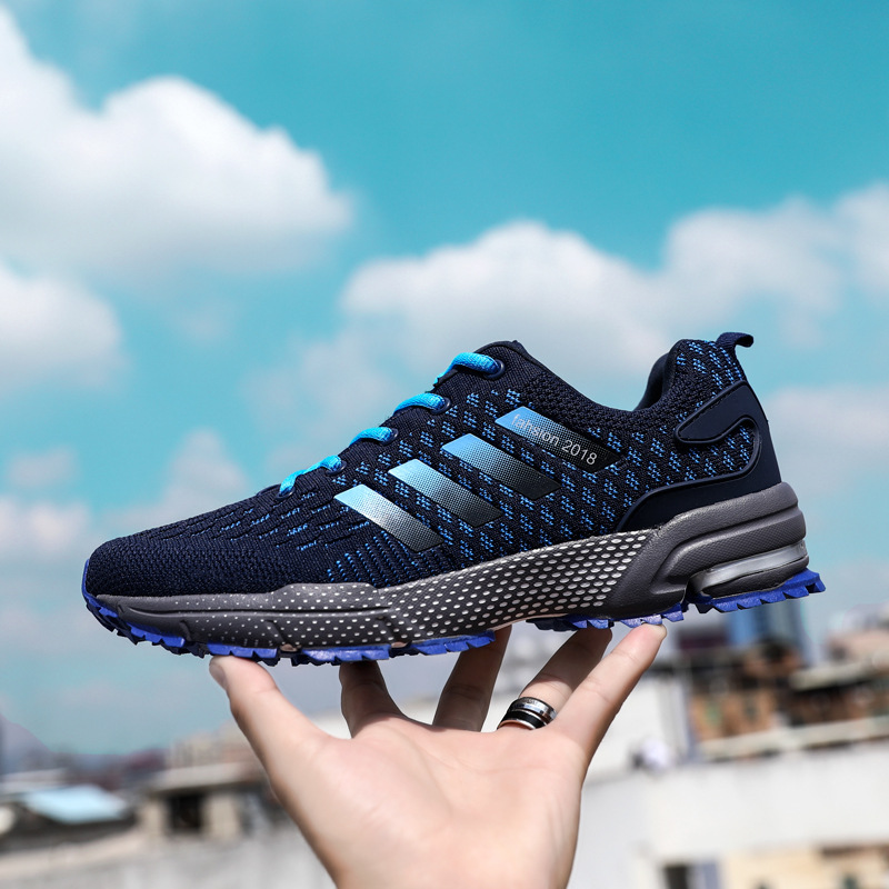 Shoes Tourism Hiking Male Breathable Men Mountain-Sneakers Outdoor-Antiskid Hunting Big-Size