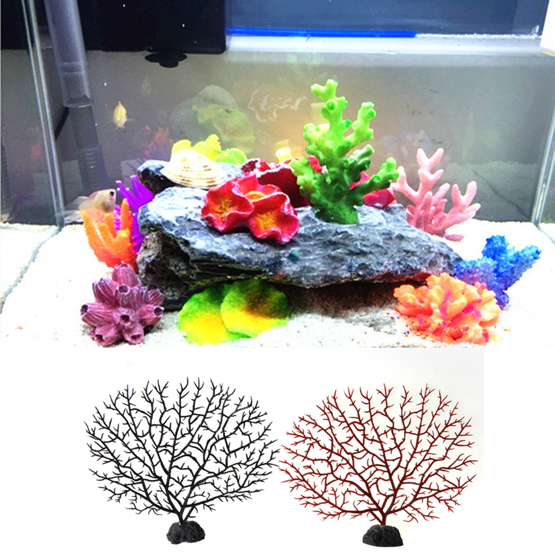 Superdeals telegraph for Artificial coral reef aquarium decoration uk