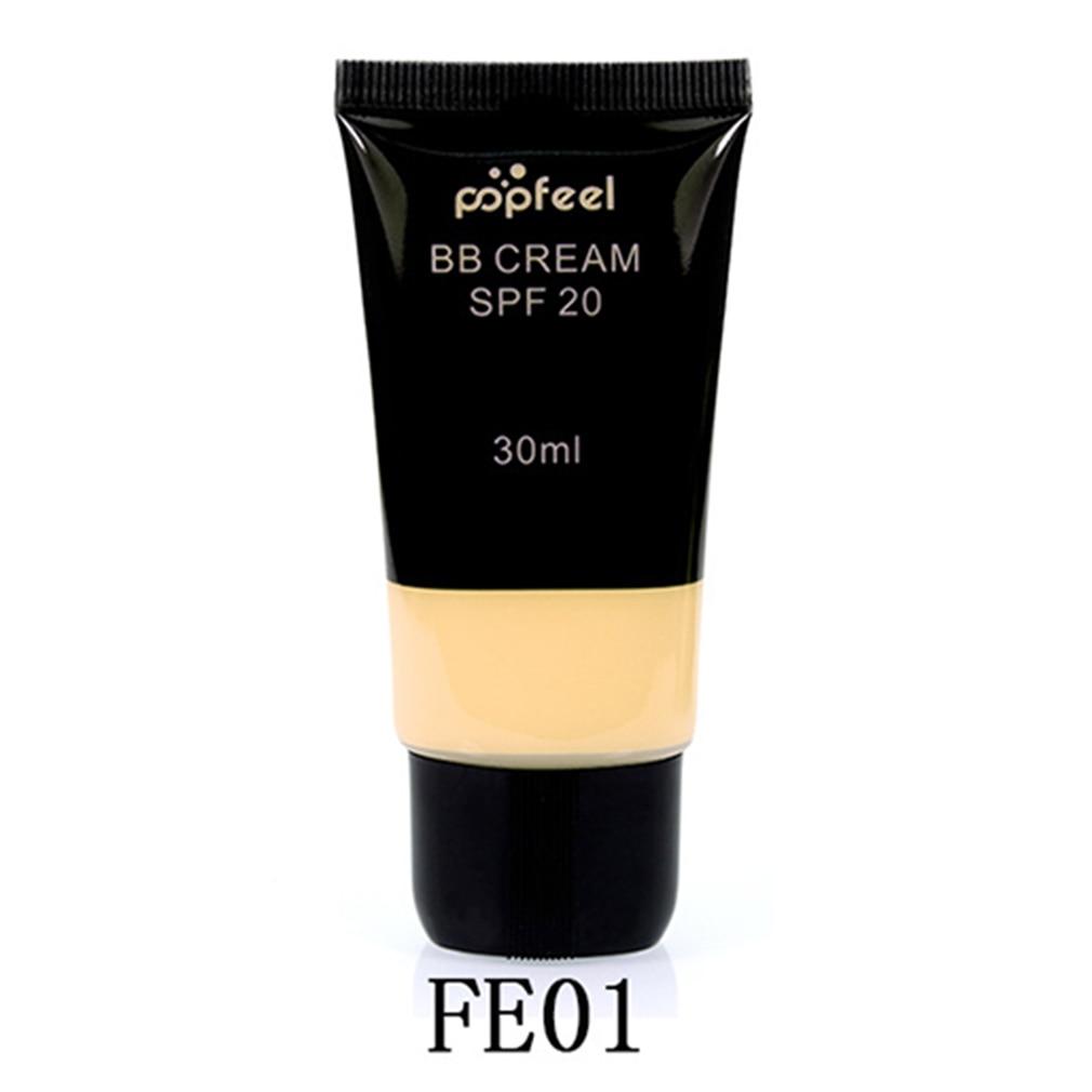 popfeel professional beauty concealer bb cream cc cream liquid foundation moisturizing makeup. Black Bedroom Furniture Sets. Home Design Ideas