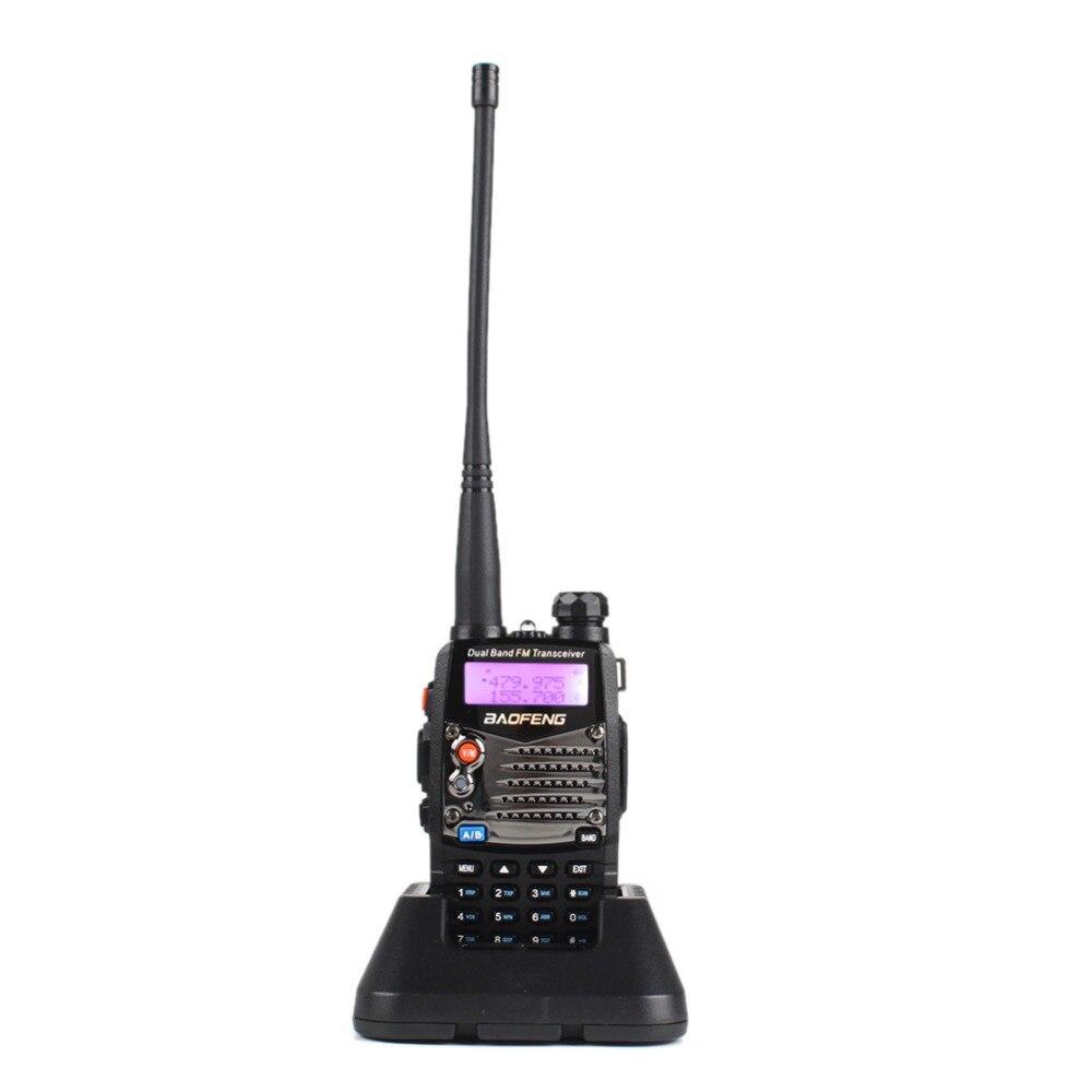 ECos longue portée amélioré UV5R pour CB Radio Station Scanner Police Radio bidirectionnelle 4/1 Watt #274725
