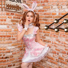 Teen bunny girls 1