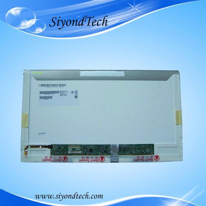New 15.6 WXGA HD LED LCD Screen MATTE / AntiGlare B156XTN02 V.1 B156XTN02.1 AUO New 15.6 WXGA HD LED LCD Screen MATTE / AntiGlare B156XTN02 V.1 B156XTN02.1 AUO