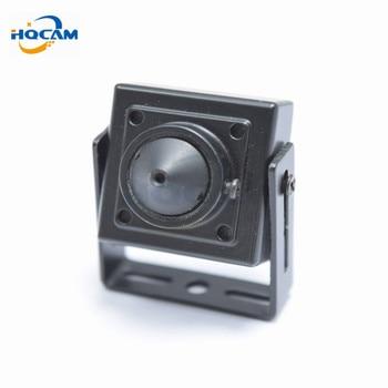 HQCAM Hi-res Mini Square OSD menu mini Camera ATM Camera Nextchip 2090+810\811 DSP Aerial Photograph FPV Color Digita