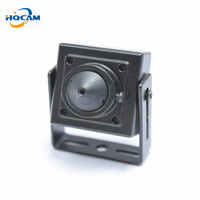 HQCAM Hi res Mini Square OSD menu mini Camera ATM Camera Nextchip 2090+810\811 DSP Aerial Photograph FPV Color Digita