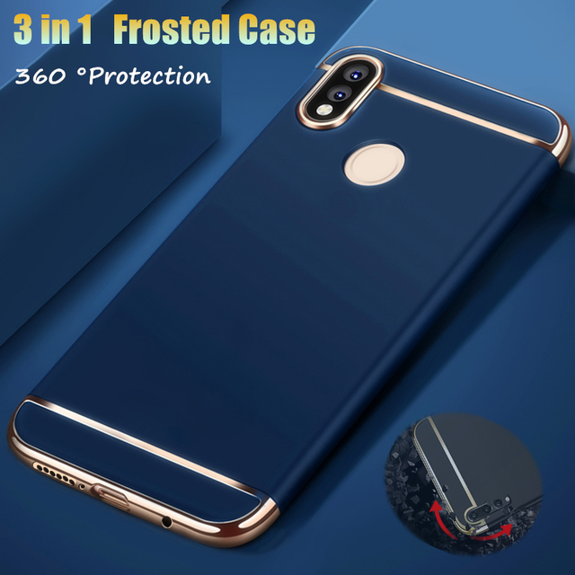 newest d92c8 1c5f4 US $2.99 |Fcoque Best top Case For Huawei P20 Pro / Huawei Nova 3e P20 Full  Cover Protection Hard PC Back Cover For P20 Lite Case Funda-in Fitted ...