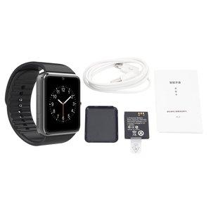 Smart Wearable Device GT08 Sma