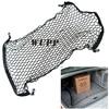 Car Cargo Net Truck Mesh Cargo Net Used Cargo Net Cargo Luggage Net With Plastic Hook