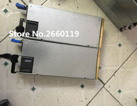 server power supply for PS 2142 5L PS 2162 5L 1400W with one breakout board and ten 6pin to dual 6+2pin cables, fully tested