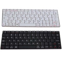 UN2F 2016 Best Ultra Slim Wireless Bluetooth 3 0 Keyboard For IOS Android Windows Tablet Computer
