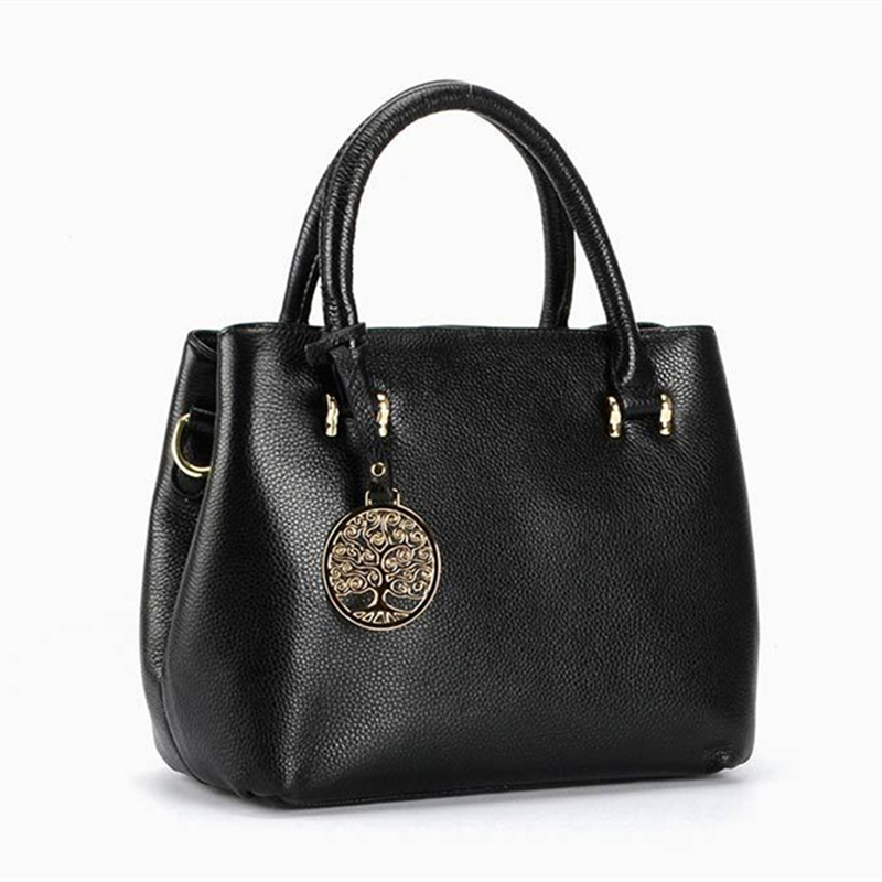 Bolsa feminina Women tote crossbody bag genuine leather designer handbags high quality bags Female shoulder bag