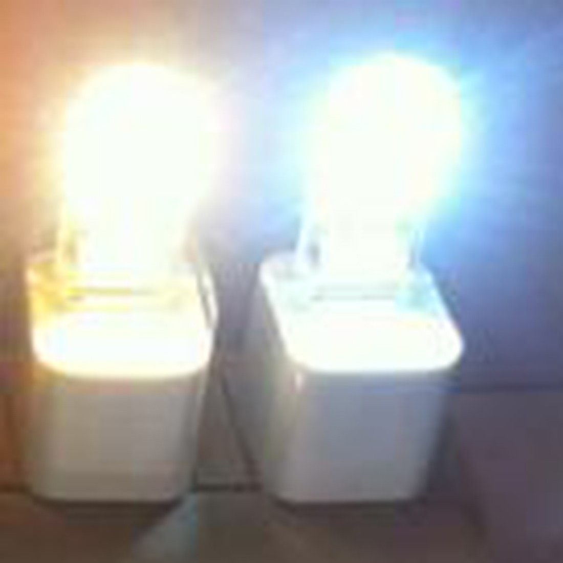 Camping Lamp 1pc Mini USB 3LEDs Night Light 5V Bulb Cold/Warm Light Lamp For Reading Gadget Notebook Power Bank Computer Laptop