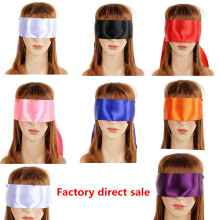 Sex Eye Mask Blindfold SM Bondage Flirting Teasing Erotic Toy Sex Toys for Coupl