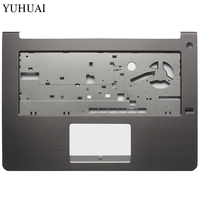 New Laptop Cover For Dell Vostro 14 5000 Series 14 5459 14 5459 Palmrest Upper cover With Finger Printer Hole