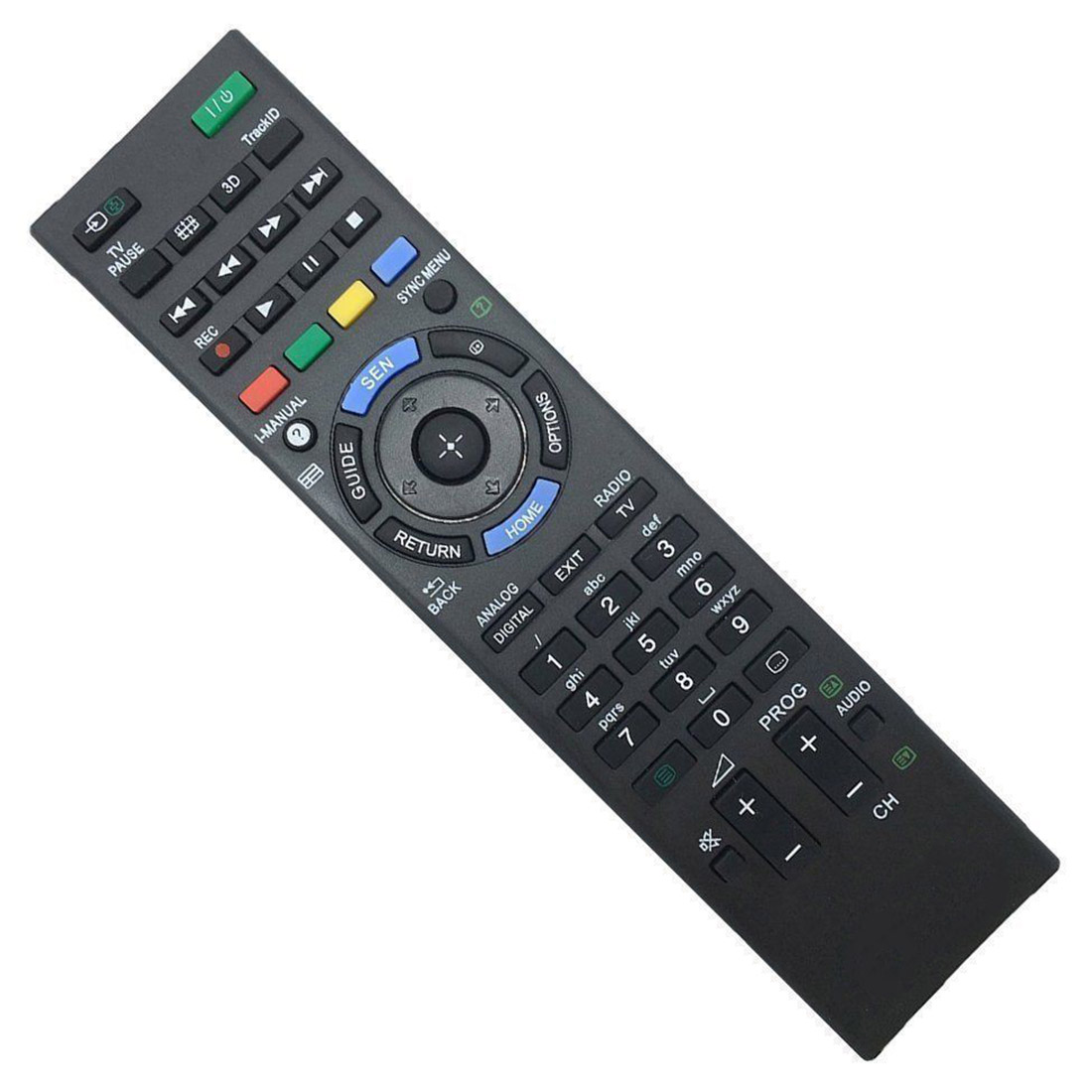 US $5 86 21% OFF|New Remote Control RM ED047 For SONY Bravia TV KDL 40HX750  KDL 46HX850-in Remote Controls from Consumer Electronics on Aliexpress com
