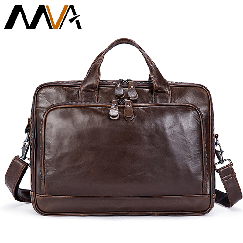 Compare Prices on Men Leather Office Bag- Online Shopping/Buy Low ...