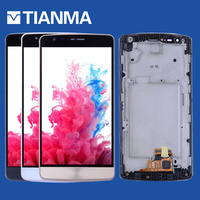 2018 NEW 100 Tested 5 0 1280x720 For LG G3 Mini LCD Display Digitizer Replacement Parts