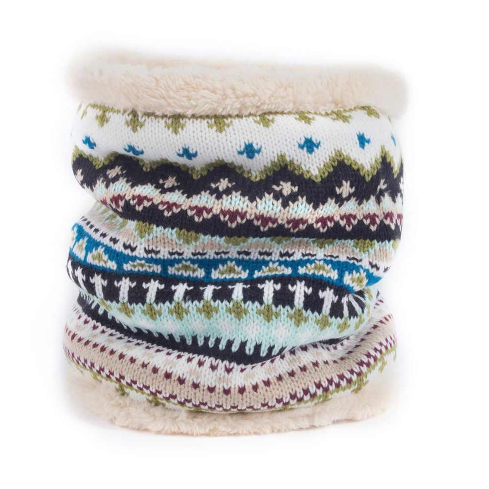 Luipaard-print veelzijdige imitatie konijn furcollar kleine sjaal nieuwe stijl winter 2018 dubbele laag pluche warme sjaals cover