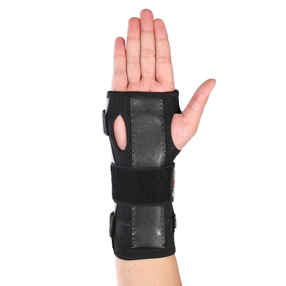 Wrist Protection Wrap Protective Gear Medical Guard Brace Sportswear Sports Wrist Pads One Size Durable Bandage