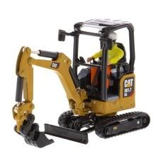 Diecast Masters 1/50 Caterpillar Cat 301.7 CR Mini Hydraulic Excavator Next Generation 85597