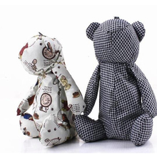 Mini Bear Gifts Umbrella Childrens Day Gift Birthday Present For Children And Woman Protable 5fold manual ultra light