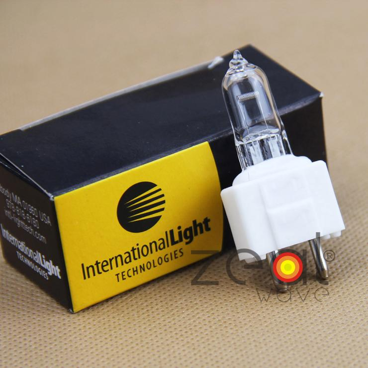 MINDRAY L9404 12V20W GY9.5 Japan halogen lamp For Charm MD4000 Biochemical Analyzer Light Bulb Light Source Free Tracking