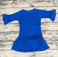 Online Shop China Child Baby Dress Model Baby Girl Party Dress Children Frocks Designs