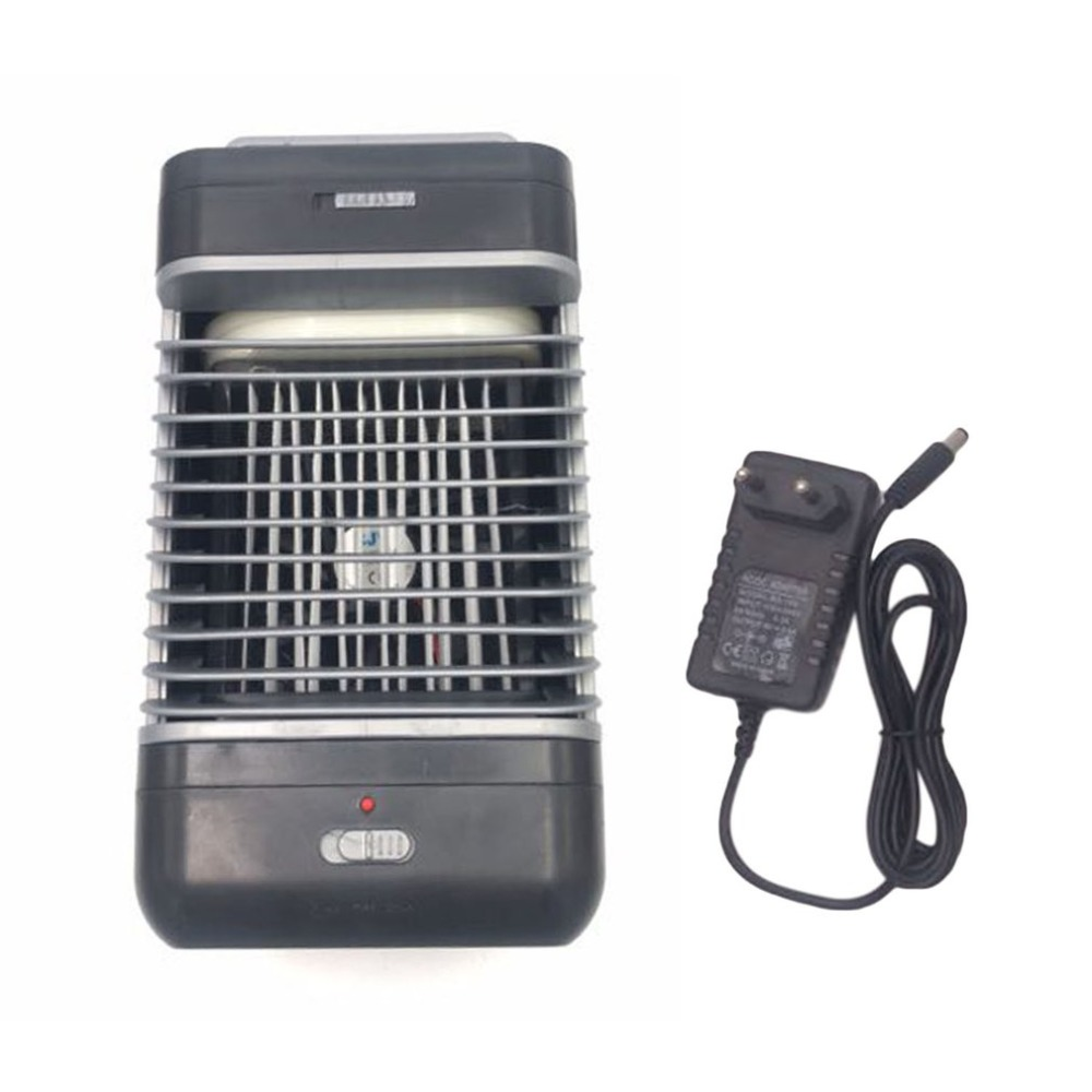 Dropshipping Table Desktop Fan Air Conditioning Alternative Energy Generators Household Cooler Portable Office Use Handy Cooler portable size household office use handy cooler portable size table desktop fan cooler air conditioning cooler fan gift
