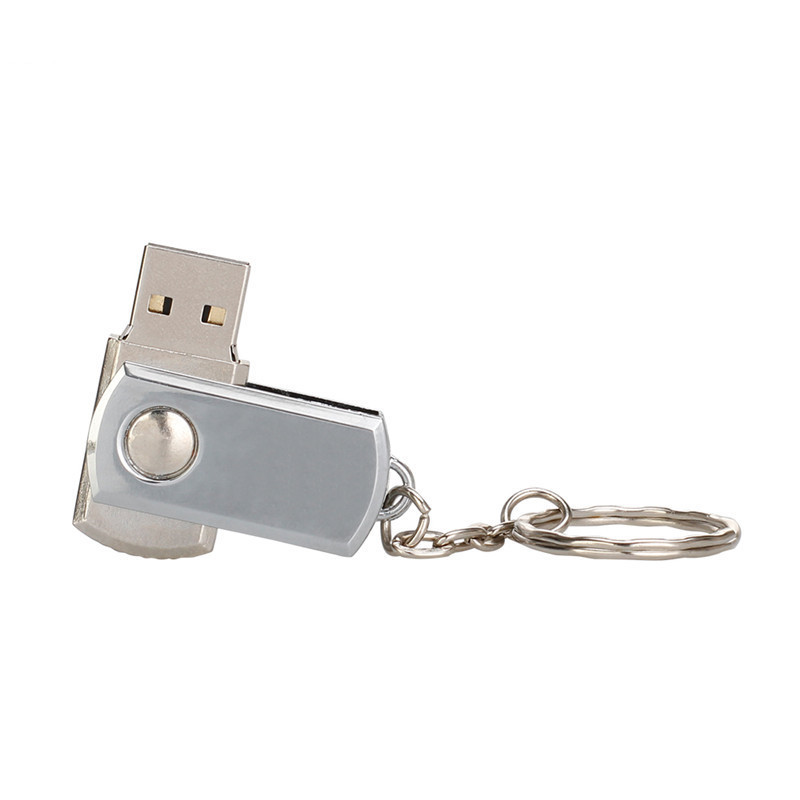 Usb flash drive 64gb usb 2.0 pendrive metal waterproof 4GB 16GB 32GB 128GB silver bracelet flash stick best gift free print LOGO (5)