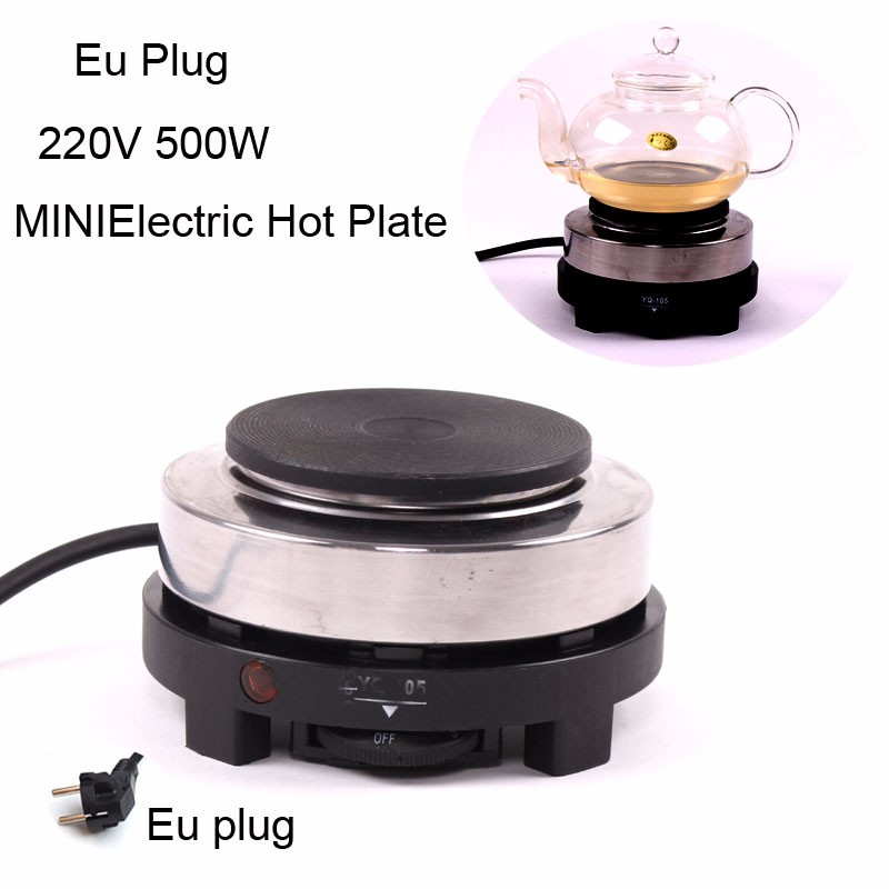 Aliexpress.com : Buy Hotplate Mini Stove Electric Kitchen Appliances Hot  Plates Multifunction Cooking Plate Kitchen Portable Coffee Heater From  Reliable Hot ...