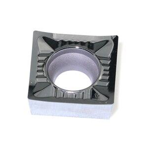Image 2 - 10PCS CNC Lathe Tool Aluminum Carbide Insert SCGT09T302/04/08 SCGT09T308 SCGT120404 for Aluminum Processing Insert SSBCR/SSKCR