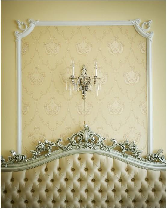 xft pared mechones de color beige cama cabecera luz boda telones estudio fotografa prints