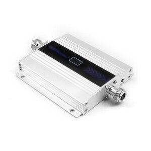 Image 2 - תצוגת LCD DCS 1800 lte נייד איתותים משחזר 1800 Mhz מגבר אות טלפון נייד 2 גרם 4 גרם משחזר מגבר