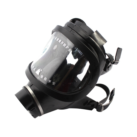 ФОТО 2016 new rubber Comprehensive anti- anxiety drugs with painted organic gases methane gas fire escape respiratory mask respirator