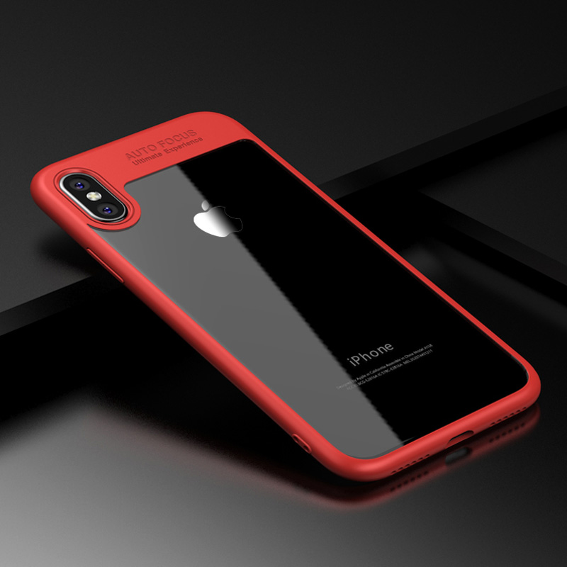 """HTB1GBY0cMsSMeJjSspcq6xjFXXaP - SUYACS """"Auto Focus"""" English Letters For iPhone 5 5S SE 6 6S 7 8 Plus X XS MAX XR PC & TPU Ultra Thin Shockproof Cover Cases"""