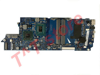 original For Samsung NP900X4D 900X4D laptop motherboard BA92-10641A BA92-10641B BA41-02038A i5 CPU test good free shipping