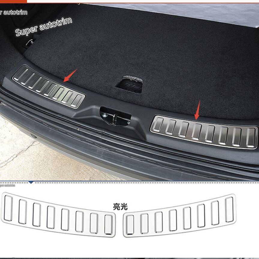 Matte Middle Air Vent Outlet Cover Trim For Land Rover Discovery Sport 2015-2018