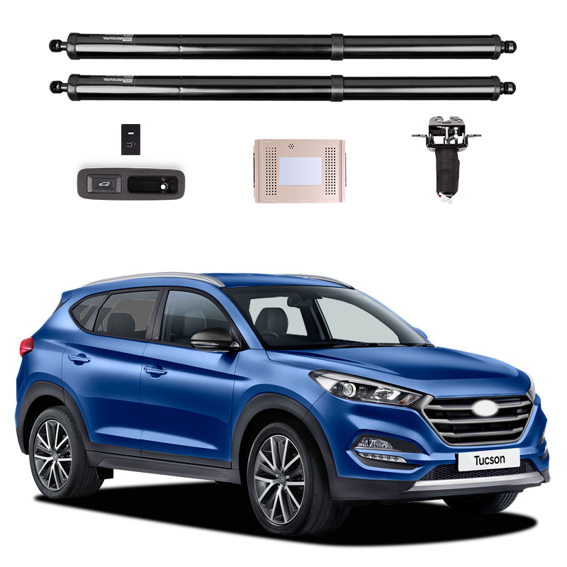 For HYUNDAI Tucson  Electric Tail Gate Refitted