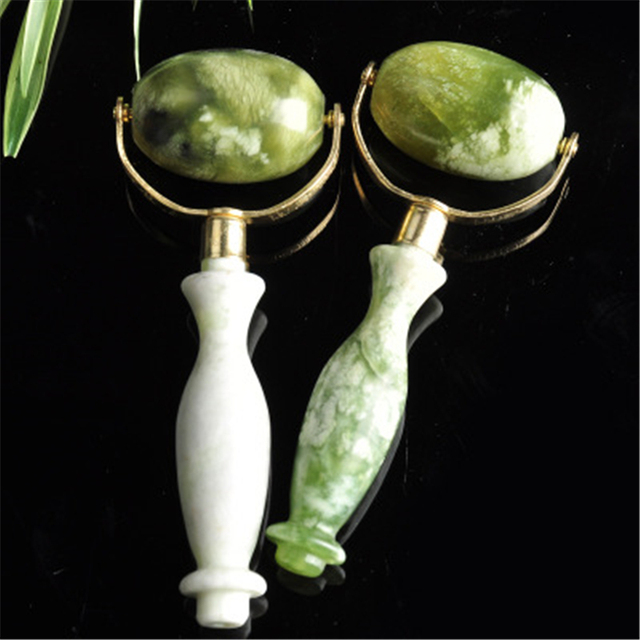 Eco-Friendly Natural Jade Roller