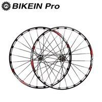 BIKEIN Mountain Bike 120 Sound 2 5 Bearings Japan Carbon Hub Wheels Cycling MTB 26 27
