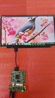3200x1800 4 К IPS ЖК дисплей 15.6 дюймов светодиодный экран панели HDMI драйвер платы плате контроллера для 3D принтеры DIY проектор